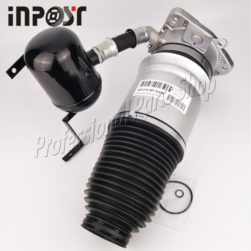 Rear Left Air Suspension Repair Kit For <font><b>Audi</b></font> S8 <font><b>A8</b></font> <font><b>D3</b></font> 4E 4.2 6.0L 4E0616001E 4E0616001G 4E0616001N image