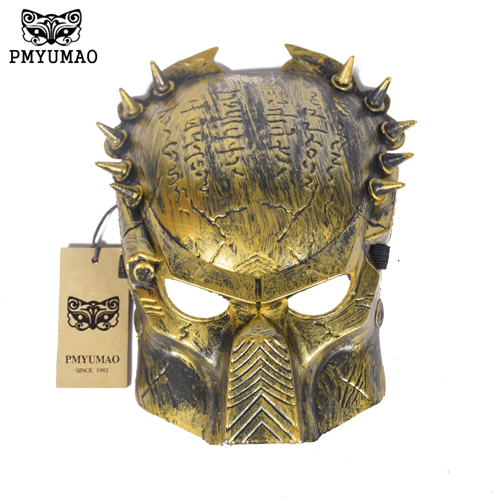 Online Buy Wholesale halloween movie mask from China halloween ...