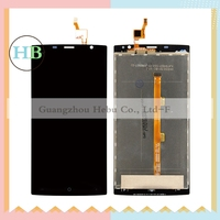 100 Test HH Lcd Repair Parts For Leagoo Elite 5 1280 720 Lcd Display WithTouch Screen