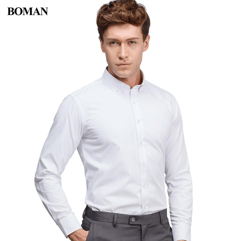 Online Get Cheap Dress Shirt White Formal Men -Aliexpress.com ...