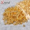 Beauty Silver Golden Blue Green Red Pink Purple 100Pcs/Lot Dreadlock Beads Adjustable Hair Braid Cuff Clip 8mm Metal Tube Lock