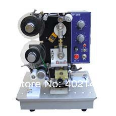 Single Color Date Coding Machine With One Ribbon For Free|machine machine|machine for|machine d - title=