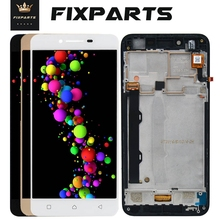 5.0 1920*1080 LCD Lenovo K5 Plus A6020A46 Display Test With Touch Screen Digitizer Assembly Vibe