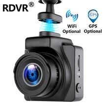 "RDVR Magnetic Dashboard Recording Camera 1.5"" Mini DVR Car Dash Cam Full HD 1080P, G-Sensor, WDR, Parking Mode, Motion Detection"