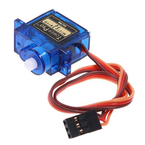 100% NEW Wholesale SG90 9G Micro Servo Motor For Robot 6CH RC Helicopter Airplane Controls for Arduino UNO R3 Free Shipping