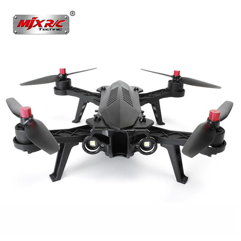MJX Bugs 6 B6 720P Camera 5.8G FPV Drone 250mm High Speed Brushless Racing Quadcopter Remote Control RC Helicopter