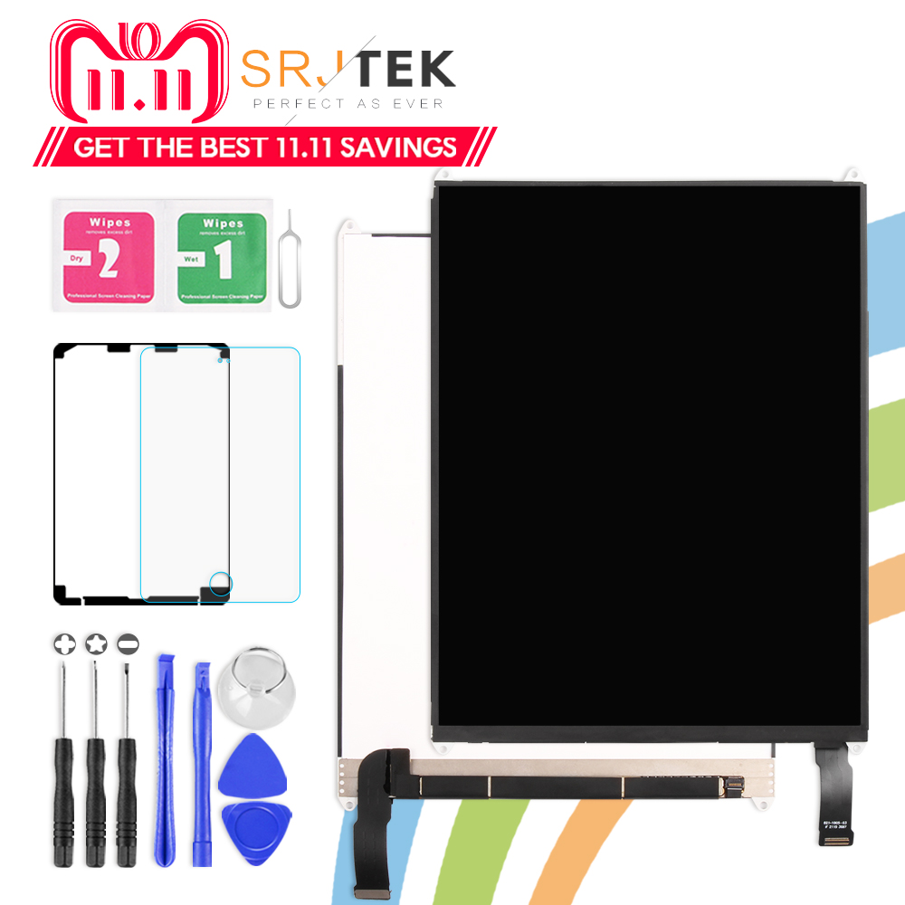 7.9 Inch LCD For iPad Mini 2 3 Gen Retina Mini2 A1489 A1490 Mini3 A1599 A1600 A1601 Matrix Screen LCD Display Repair Parts New original 7 85 inch lcd screen for ipad mini 2 2nd with retina a1489 a1490 replacement display free shipping