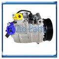 7SEU17C ac compressor for BMW E65 64509174803 64526956705 447190-3776