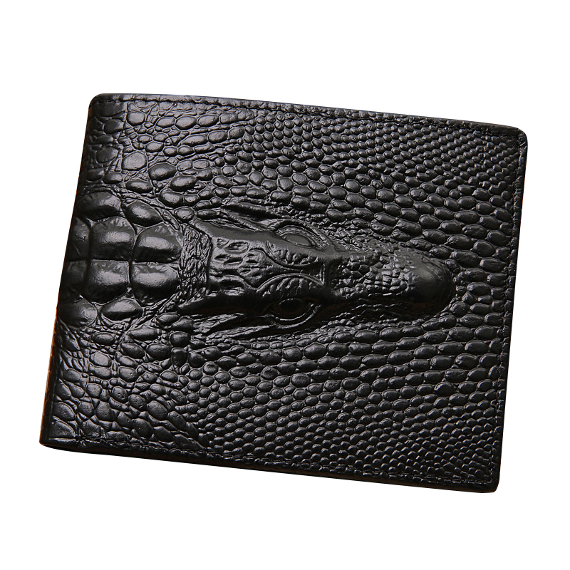 10pcs( ASDS New Men ID Credit Card Holder Wallet Bifold Purse Clutch Pockets Fashion