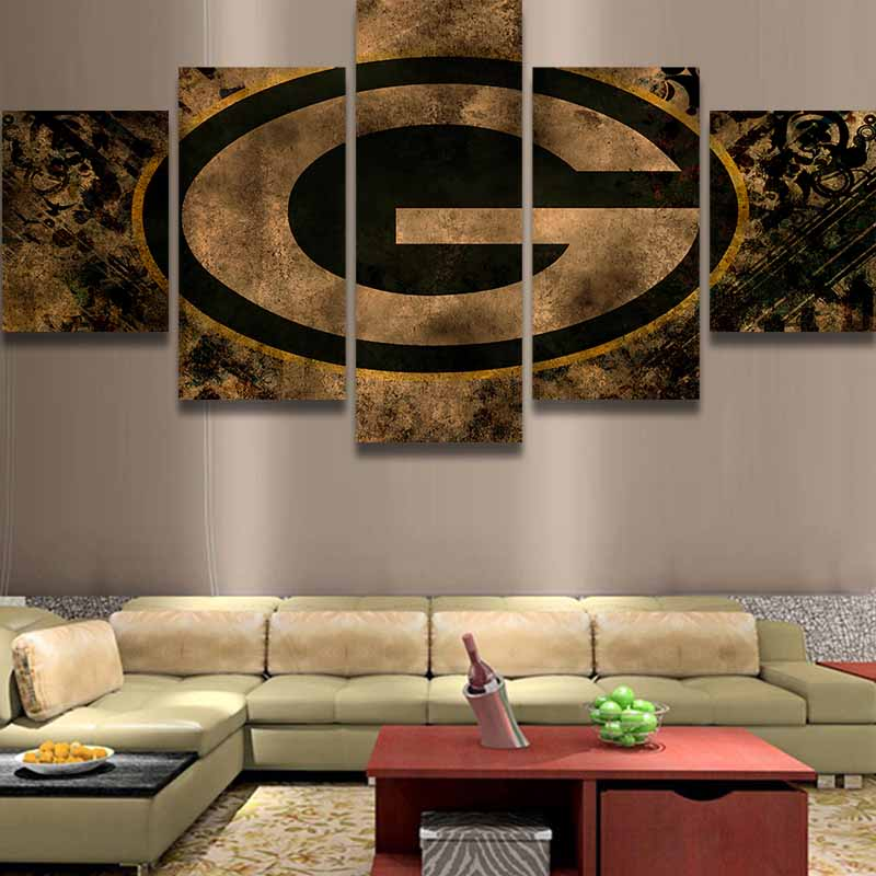 Compare Prices On Green Bay Packers Logo Pictures Online