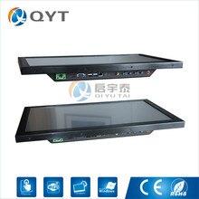 Embedded PC 1920X1080 2GB ddr3 32G ssd 21.5 inch Industrial all in one pc with intel N3150 1.6GHz USB/WIFI/COM/VGA