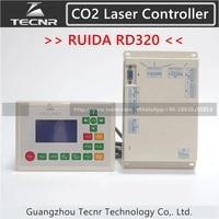 RD320 CO2 лазерной Управление Системы для co2 лазерной резки и гравировки машина RUIDA RDLC320/RDLC320 A