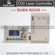 RD320 CO2 лазерный Управление Системы для co2 машина для лазерной резки и гравировки RUIDA RDLC320/RDLC320-A
