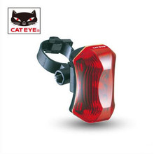CATEYE TL-LD170-R Bike Bicycle Led Rear Tail Light Lamp Flashlight Red