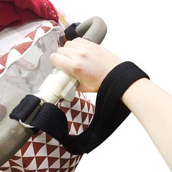 Bransoletka bezpieczeństwa opaska na nadgarstek Bebe akcesoria akcesoria do podłokietników pas bezpieczeństwa akcesoria do wózka dziecinnego tanie i dobre opinie micaline baby NYLON Poliester STAINLESS STEEL Safety Wristband 10036 13-18 M 2-3Y 4-6 M 7-9 M 19-24 M 10-12 M 0-3 M