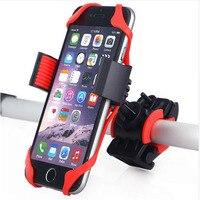 סוגר טלפון אופניים/ציוד רכיבה על אופניים/אופני הרים מחזיק טלפון/מכשיר ניווט GPS סוגר