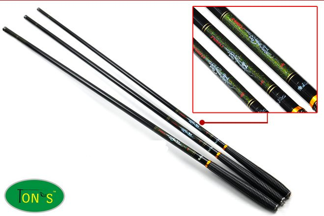 aliexpress : buy 4.50m telescopic fishing pole carp rods from, Fishing Reels
