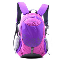Hewolf Climbing Bags 18L Outdoor Backpack Leisure Sports Bags For Cycling Traveling Hiking Mountaineering Unisex Kids