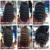 7A Glueless Llena Del Cordón Pelucas de Pelo Humano Para Las Mujeres Negras Sueltas Onda rizada Del Frente Del Cordón Pelucas de Cabello Humano Virginal Brasileño Del Cordón Del Pelo peluca