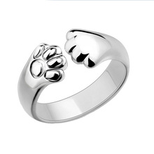 Cat Claw Ring