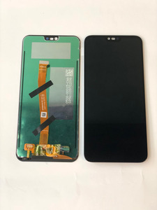 Image 4 - 100% اختبار 5.84 ل هواوي honor 10 honor 10 COL L29 كامل شاشة الكريستال السائل + محول الأرقام بشاشة تعمل بلمس قطع تجميع الأصلي LCD bkl l04