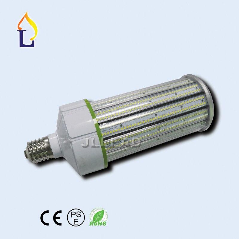 (10 pcs/lot) haute qualité 30W 40W 60W 80W 100W 120W 150W led ampoule de maïs SMD2835 lumière de maïs E27/E40/E39 ampoule économiseuse d'énergie