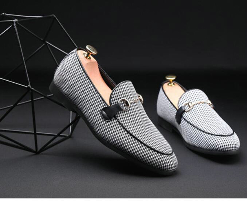 Men Casual Shoes'Breathable Denim Men Casual Shoes Size 48 Boat Shoes' Mens Shoes Casuals Canvas Slip On Mens Loafers Classic (3)