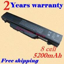 JIGU Nueva Batería Del Ordenador Portátil 591998-141 593576-001 HSTNN-1B1D HSTNN-I61C-5 HSTNN-I62C HSTNN-I62C-7 Para HP ProBook 4515 s 4515 s/CT