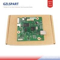 CZ172 60001 nova lógica placa principal para hp laserjet m125a m126a m125 m126 125 126 125a 126a mãe placa de formatação|Peças de impressora| |  -