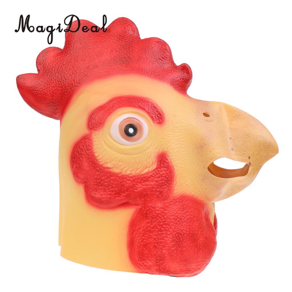 Popular Chicken Masks-Buy Cheap Chicken Masks lots from China ...