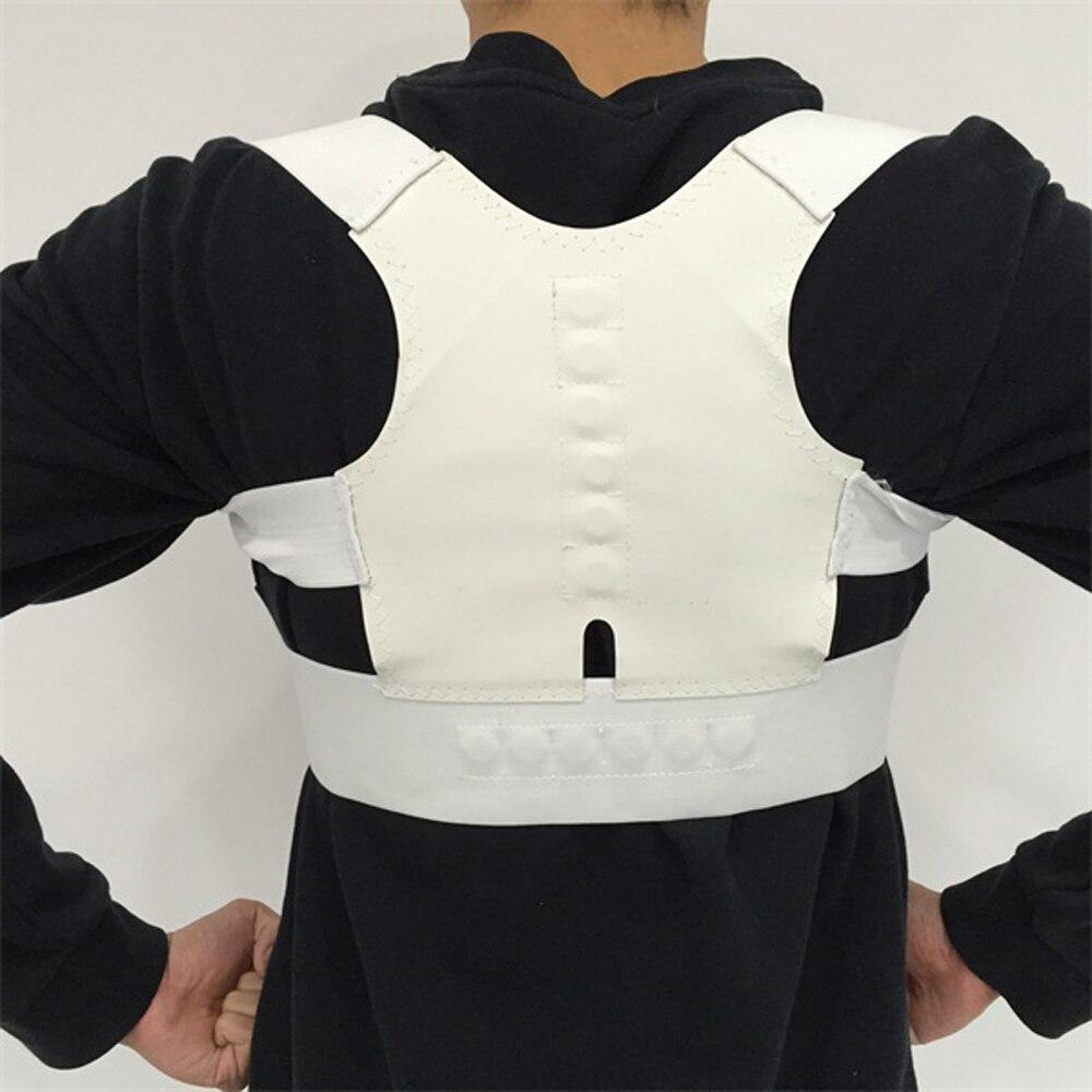 Adjustable Shoulder Support Belt Posture Correction Belt Corrective Men Women Back Posture Corrector Spine Support Brace Back