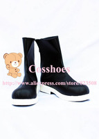 Costum made Roxas Shoes from Kingdom Hearts Cosplay