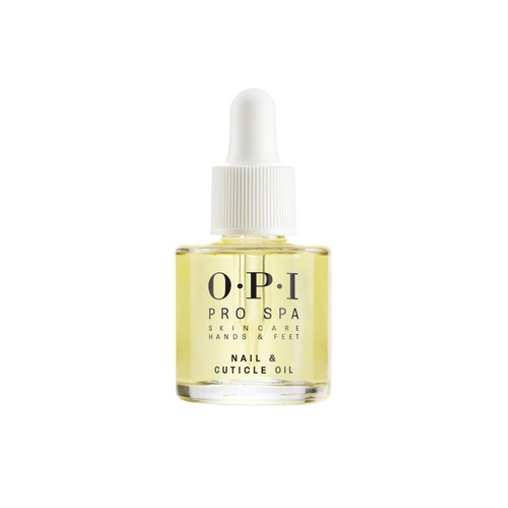 Nail Treatments O.P.I AS201 nail oil cuticle hand care cuticle care stick lemon