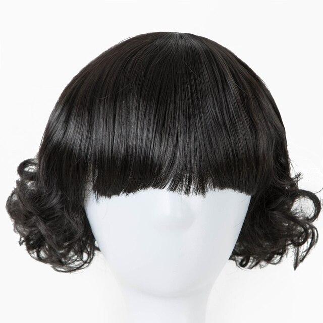 Resultado de imagem para peruca