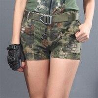 Mandrake Rip Stop BDU Woman Shorts Police Patrol Short Women Tactical Shorts