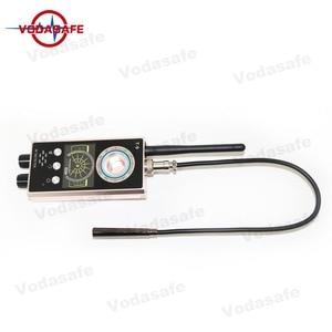 Image 5 - Wykrywa Mobile sygnałów i nadajnik gps systemy z 10 na poziomie cyfrowy w kształcie tuby, brzęczyk, wibrator wskazanie