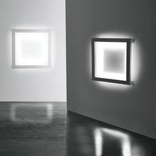 LED Moderne Geometrische Eisen Acryl Schwarz Weiß Led-lampe LED-Licht wandleuchte Wandleuchte Wandleuchte Für Shop Schlafzimmer