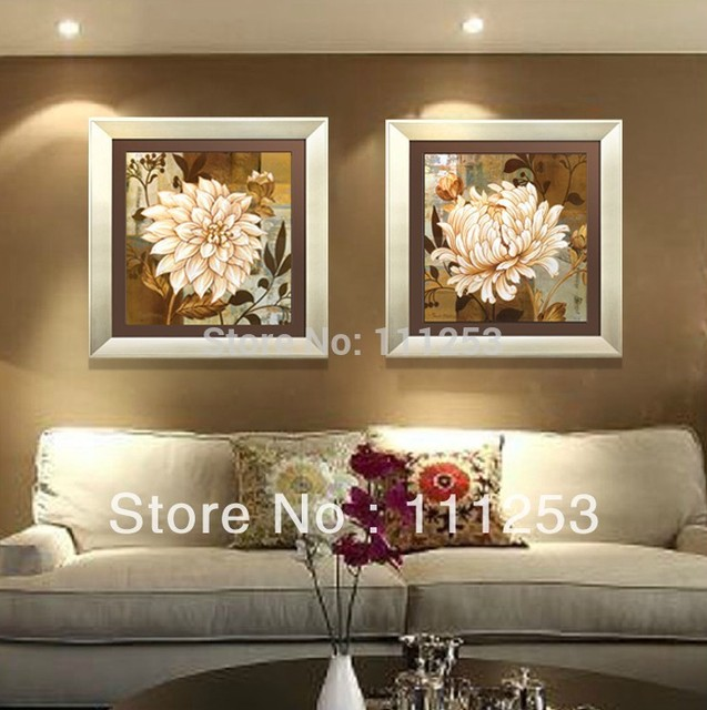Home Decor Framed Wall Art 100 Handpainted High End Amazing Oil Painting
