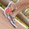 Barefoot life summer women walking shoes,air mesh breathable shoes,Eva outsole light women shoes,sneakers,women sneakers