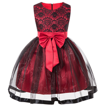 Girls Princess Dress Children Costume Christmas Evening Dress Flower Girls Wedding Dress Kids Party Dress 3 4 5 6 7 8 9 10 Year toddler girl clothing wedding party princess dress girls lace girls christmas dress age 2 3 4 5 6 7 8 9 10 years old