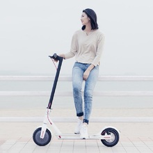 Good quality Original XiaoMi Mijia Electric scooter hoverboard Skateboard Adult Foldable bike Mini Scooter Steering-wheel