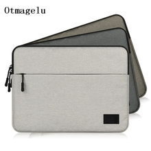 Laptop Bag For Apple Macbook Air Pro 11 12 13 14 15 15.6 inch Multifunction Laptop Sleeve Case Notebook Bag Women Men briefcase