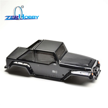 HSP RC CAR SPARE PARTS ACCESSORIES RC CAR BODY SHELL JEEP STYLE 39*17.5CM FOR HSP 1/10 ROCK CRAWLER MODEL 94180T2
