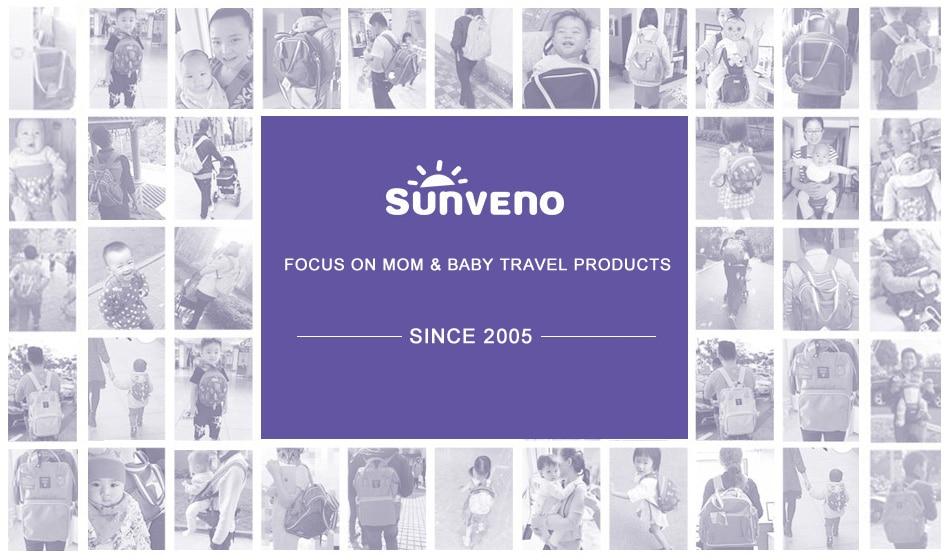 HTB1RN SaBTH8KJjy0Fiq6ARsXXat SUNVENO Mommy Diaper Bag Large Capacity Baby Nappy Bag Designer Nursing Bag Fashion Travel Backpack Baby Care Bag for Mother Kid