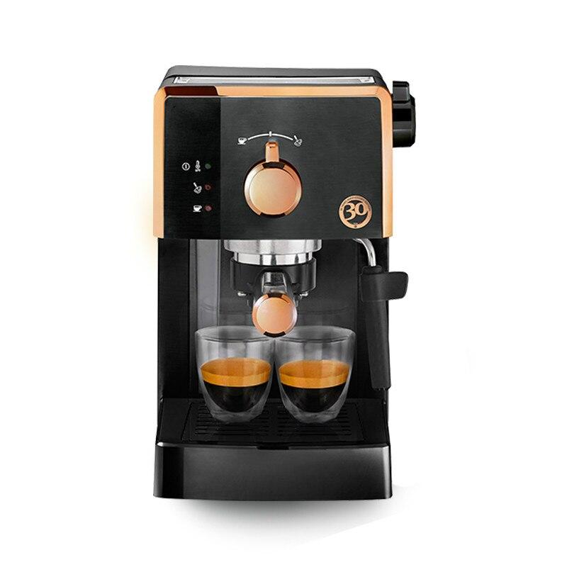 Итальянский эспрессо с полуавтоматическим насос эспрессо Кофе Maker