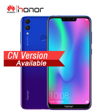 Honra 8C 4G 4000mAh Smartphone 6.26