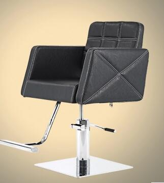 Hairdressing salon can rotate the salon beauty new lift barber chair