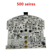500 Odkurzacz części 510
