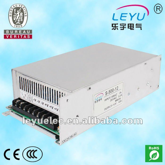 все цены на high quality 320w 12vdc 25a single output 85-264vac power supply with pfc function SP-320-12 онлайн