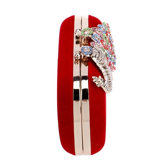 Designer Party Small Handbag Clutch